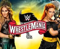 Repetición de Wwe Wrestlemania 36 Noche 2 En Español 5 de Abril de 2020 Full Show Completo