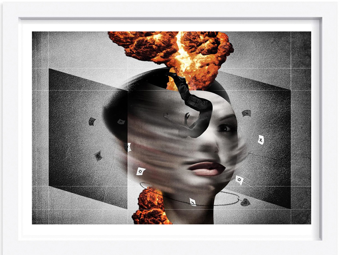 Anthony Tremmaglia - Illustration Portfolio