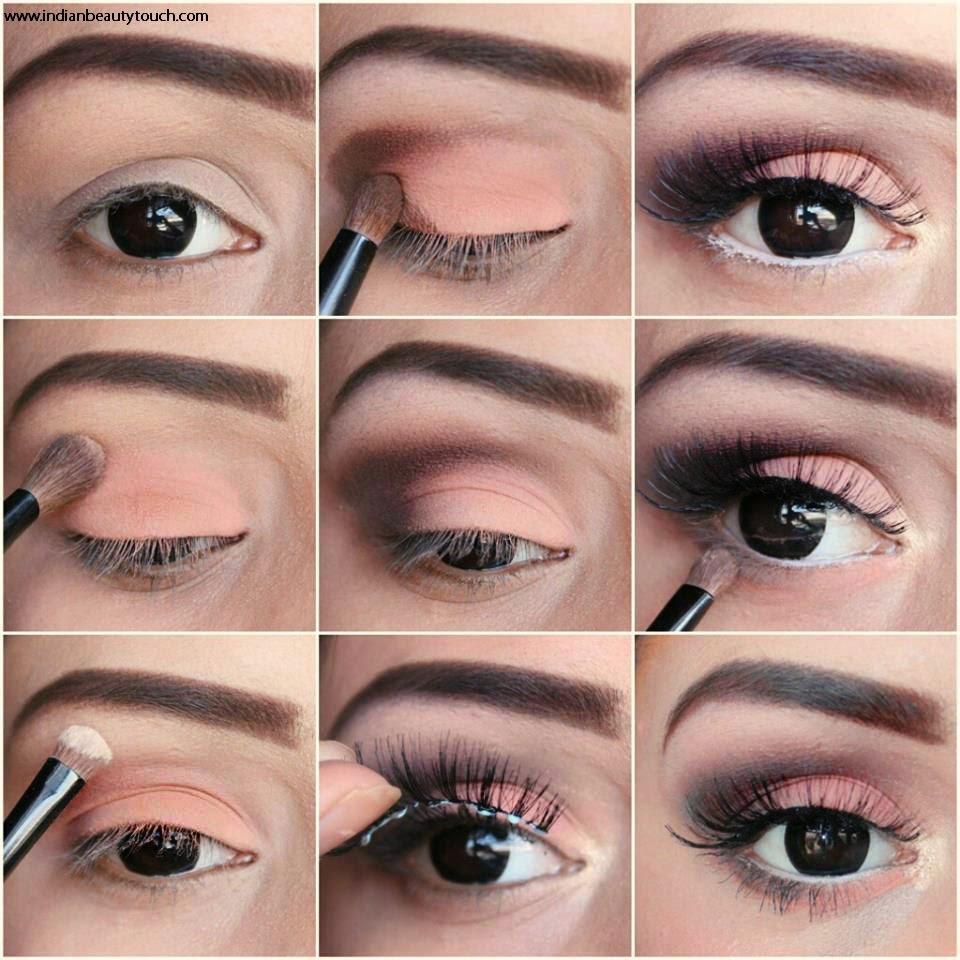 How To Make Smokey Eye Makeup Makeup Tutorial Trick Download