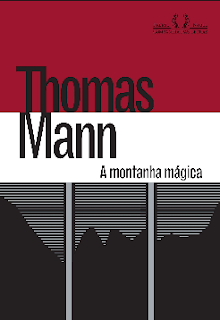 A Montanha Mágica, Thomas Mann pdf