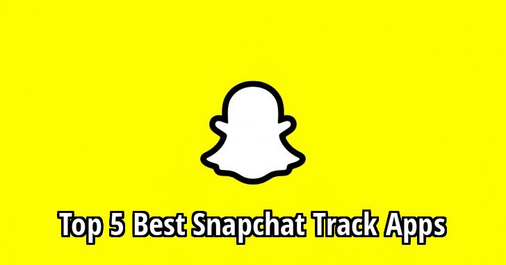 Snapchat Track Apps