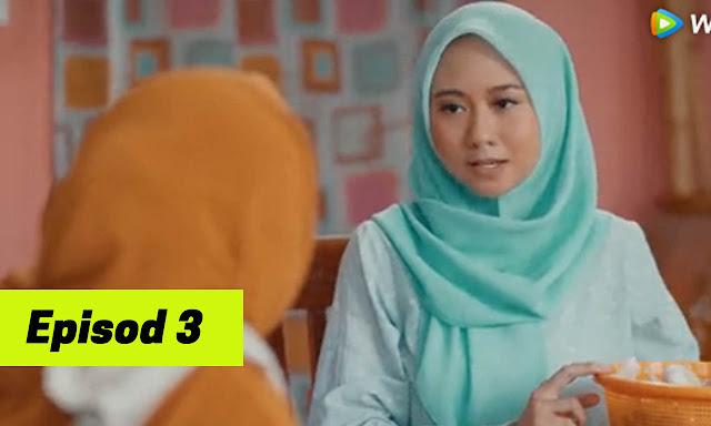 Drama Tak Sempurna Mencintaimu Episod 3 Full