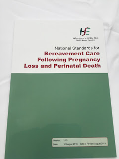Perinatal Bereavement Standards