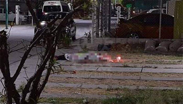 Otra masacre en Salamanca; Guanajuato, ejecutan a 7 y levantan a 3 en la colonia Barlovento