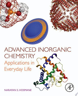 Advanced Inorganic Chemistry Applications in Everyday Life