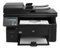 HP LaserJet Pro M1212nf MFP téléchargements de pilotes