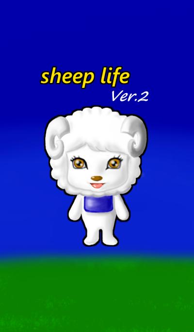 sheep life ver.2