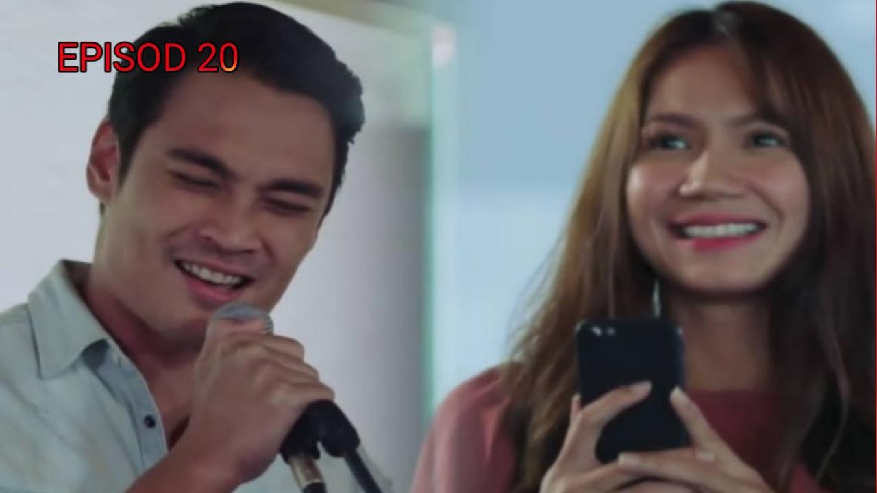 Tonton Drama Hatimu Sedingin Salju Episod 20 (Akasia TV3)