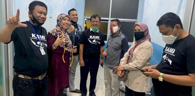 Tiba-tiba Tersebar Nama-nama Pengurus KAMI Lampung, Para Calon Deklarator Kebingungan