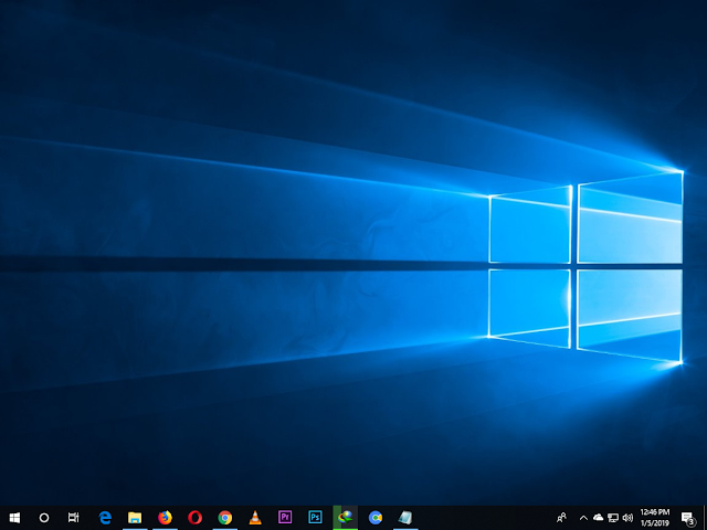 Window 10 Pro 2019 Bootable iso x86 and x64 Free Download