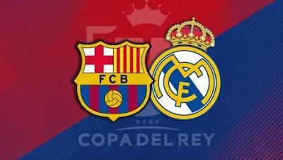 الأرقام تحسم صراع جدل ركلات الجزاء بين برشلونة وريال مدريد..البارسا أكثر حصولاً فى المواسم الخمسة الأخيرة والملكى الأكبر استفادة..رفقاء ميسي حصلوا على 48 سجلوا 36 بنسبة 75%..و 46 لأبناء زيدان سجلوا 40 بنسبة 87%