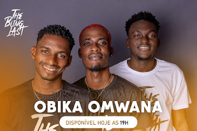 The Bling Last - Óbika Omwana