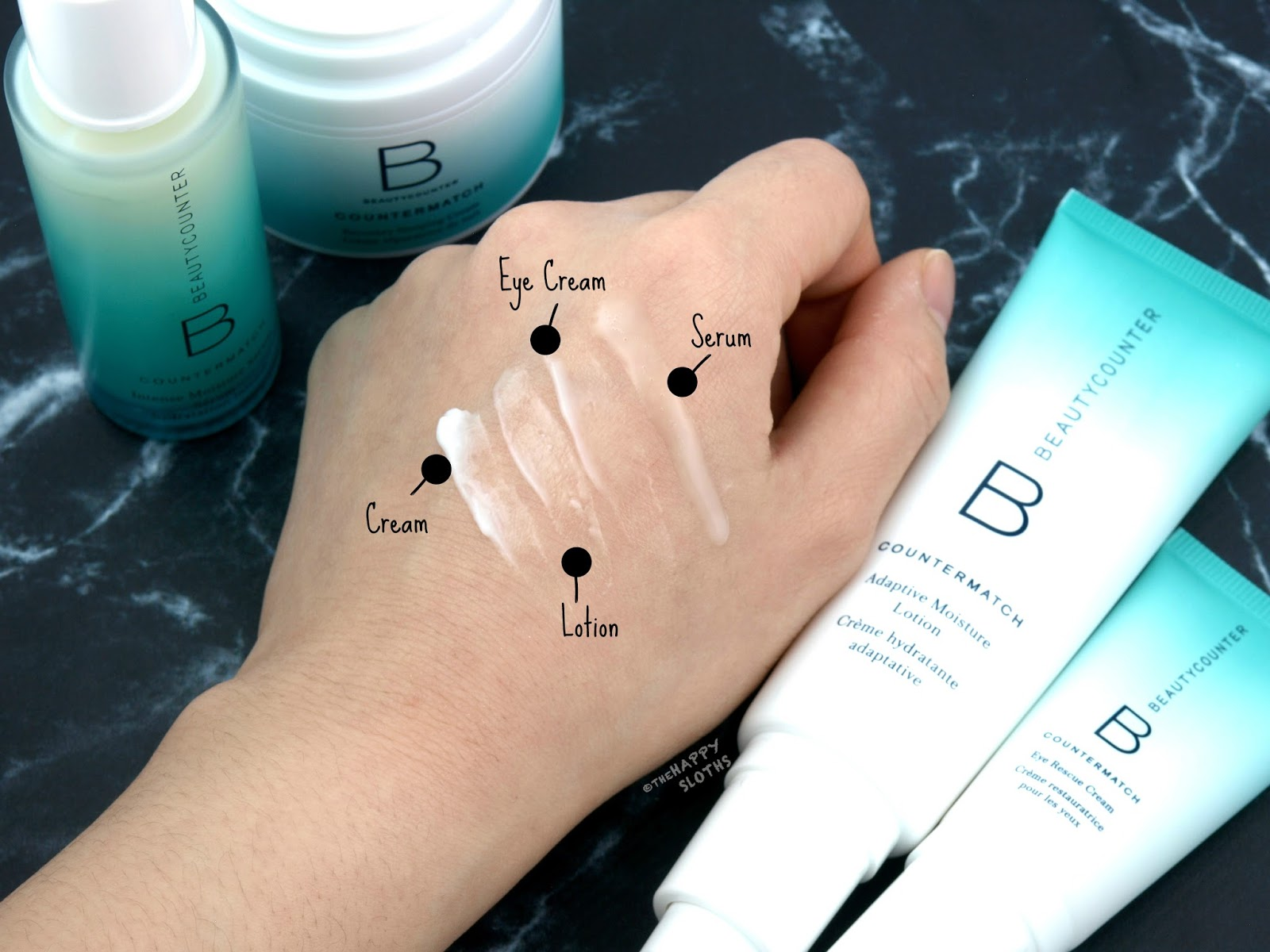 Beautycounter | Countermatch Skincare Collection: Review