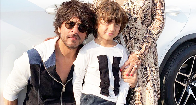 Happy 7th Birthday Abram Khan: Here are some of the best cutest moments of the birthday boy