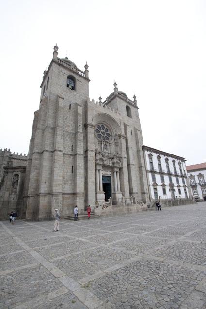 Sé (Cattedrale) di Porto