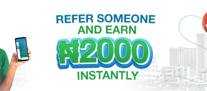 SCB-How To Get Free N2000 And Up To N10000 From Standard Chartered Bank
