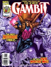 Gambit (1999) Comic