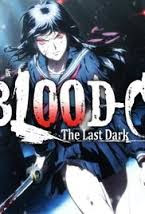 Blood C: The Last Dark