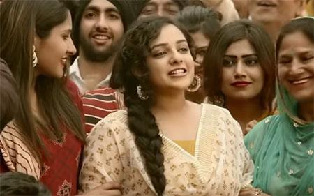 Mersal – Official Tamil Promo 3 l Vijay, Nithya Menen l AR Rahman
