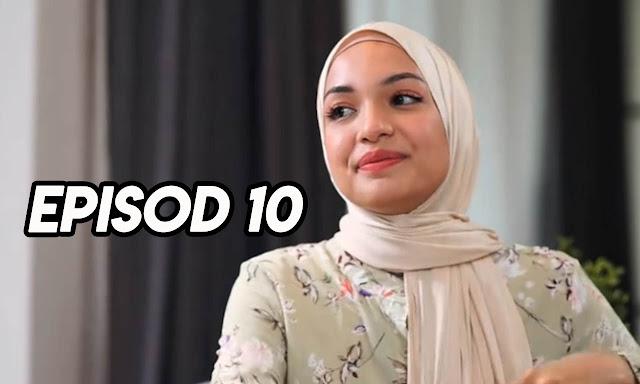Drama Sabarlah Duhai Hati Episod 10 Full