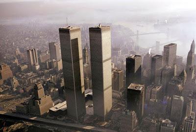 fakta serangan gedung wtc