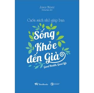 Cuốn Sách Nhỏ Giúp Bạn Sống Khỏe Đến Già ebook PDF-EPUB-AWZ3-PRC-MOBI