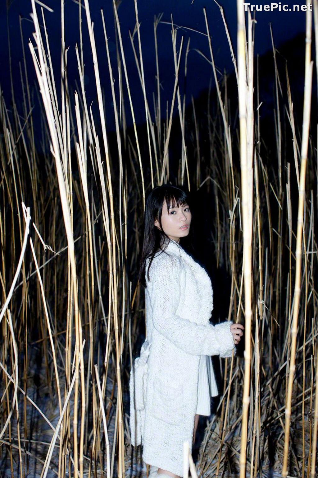 Image Wanibooks No.134 – Japanese Gravure Idol – Mizuki Hoshina - TruePic.net - Picture-7