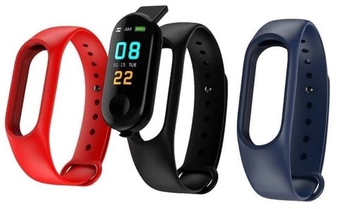 Review Yoho Smartband M3, Jam Olahraga Murah Berkelas