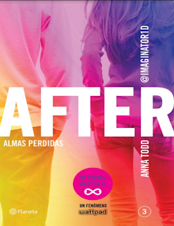 Descargar ebook pdf gratis After Almas Perdidas de Anna Todd