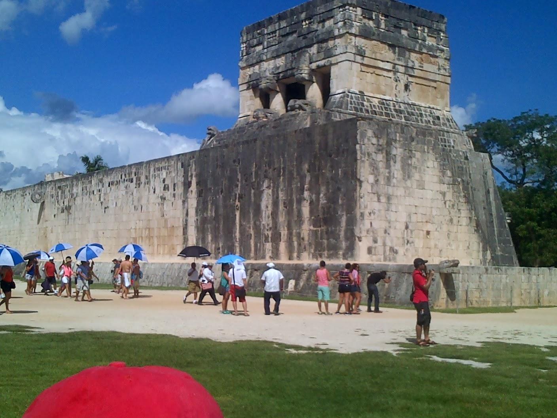 Paseo por mexico 11 - 3 2