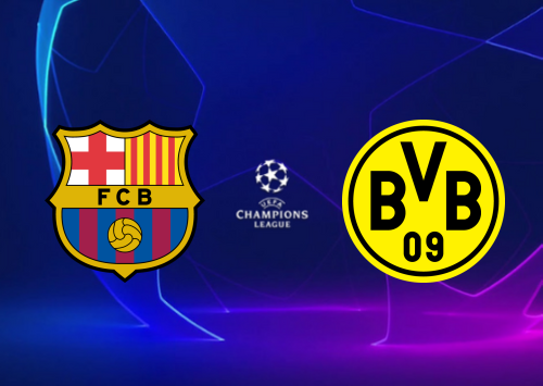Barcelona vs Borussia Dortmund -Highlights 27 November 2019