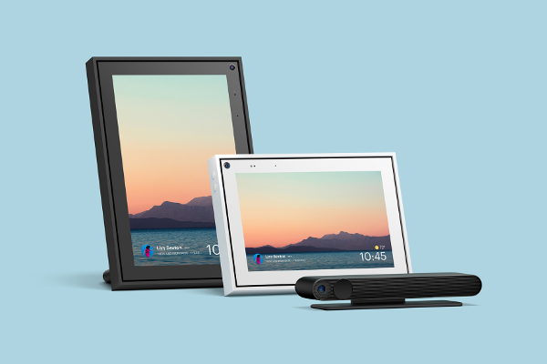 Facebook intros Portal, Portal Mini and Portal TV home video-calling devices