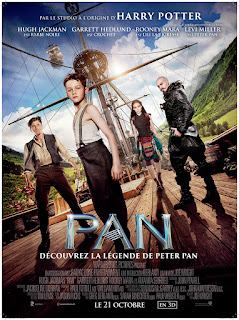 Baixar Peter Pan 2015 Torrent Dublado - BluRay 720p/1080p
