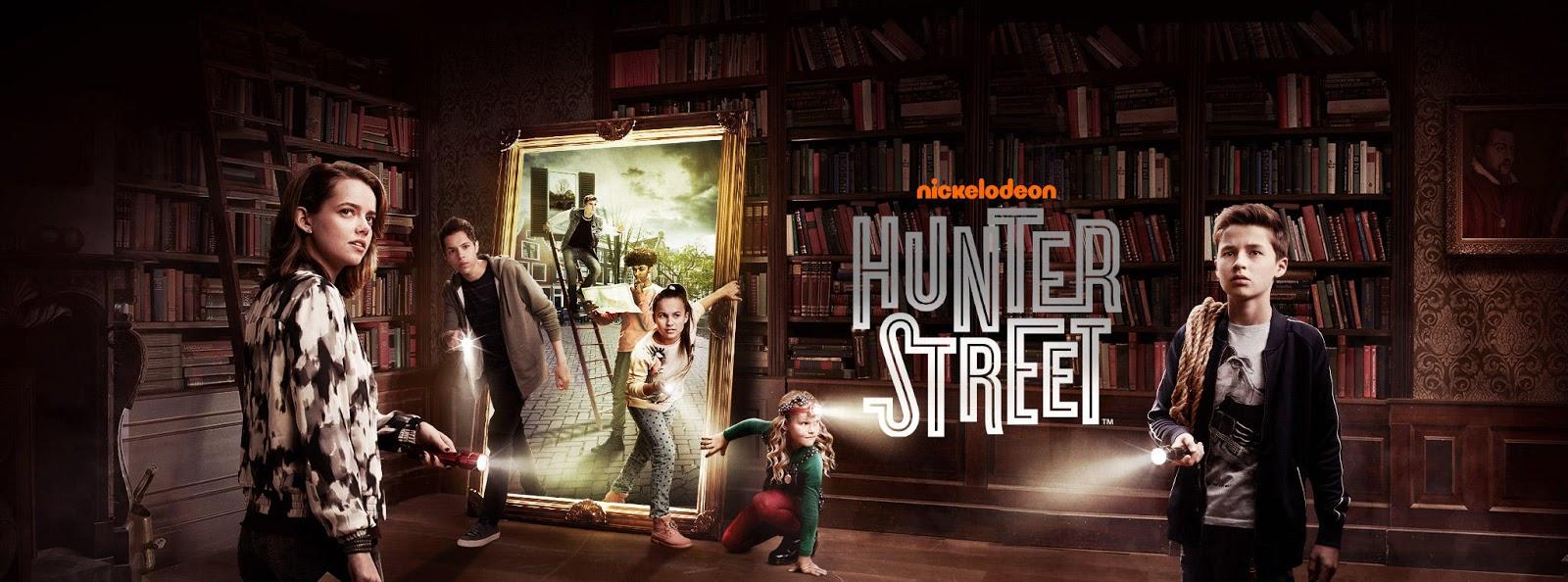 Hunter dude scene two