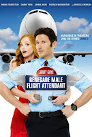 Larry Gaye: Renegade Male Flight Attendant (2015) online y gratis