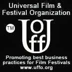 ROFFEKE is a member of the Universal Film and Festival Organization