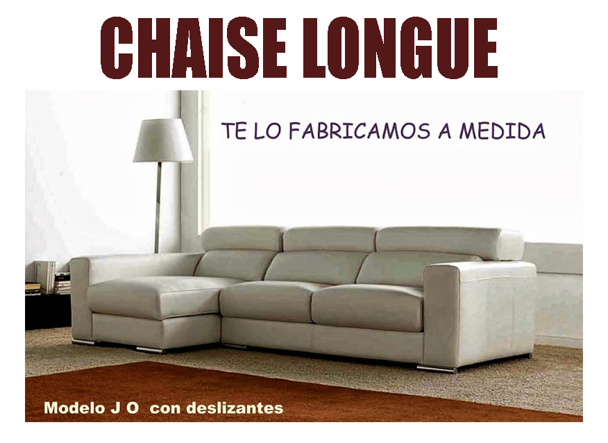 Sofas Chaise Longue Baratos Barcelona | Thecreativescientist.com