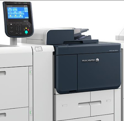 Fuji Xerox B9110 Copier-Printer Drivers Download Windows 10 64-bit