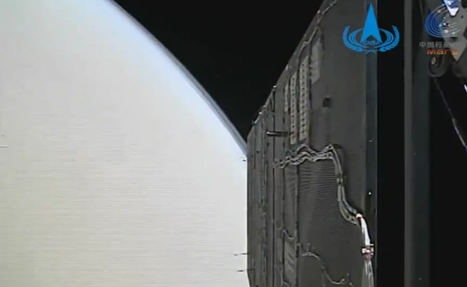 viajes al espacio, sonda, china, rusia, nasa,