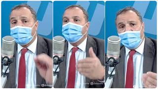 عبد اللطيف المكي: عدد من الإرهابيين فكروا في استغلال فيروس كورونا في تونس