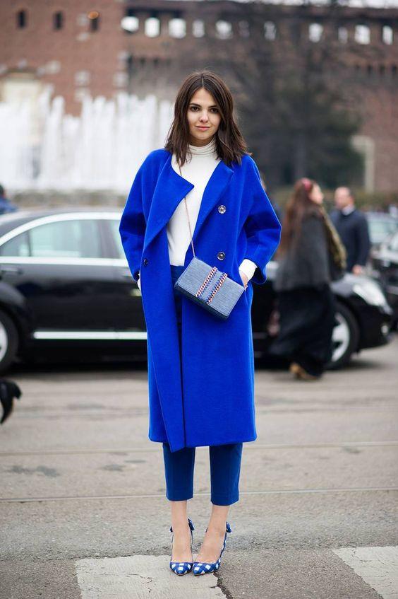 cobalt fashion trend