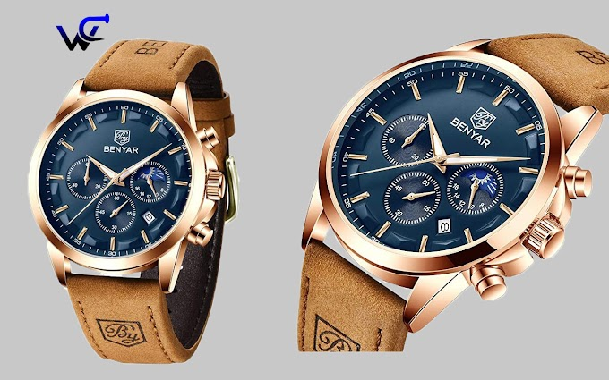 Top 9 Best Watches For Men, boyfriend, Brother | Selected piece