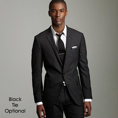 What Color Tie Formal Wear Part 1 Yes We Rise