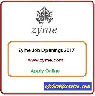 Software Engineer Openings at Zyme Jobs in Bangalore Apply Online