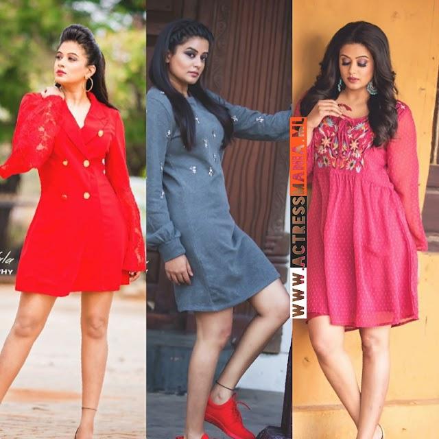 Hotness Queen Priya Mani Latest Photos