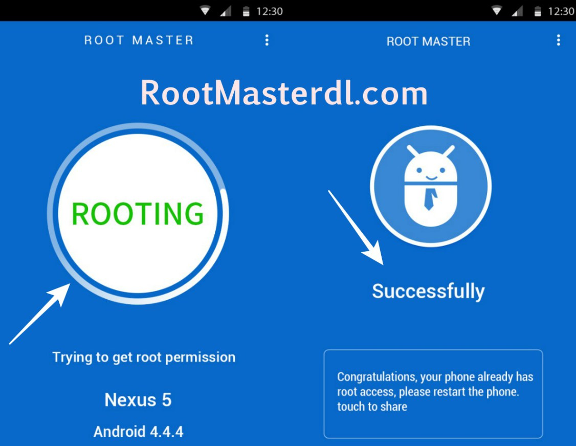 essy way to root android phone with root master, root master root itel, root samsung, root gionee, root tecno, root vivo, root infinix, root lenovo, and also root master root other android phones