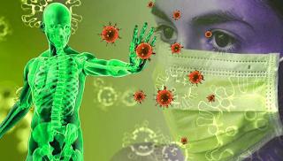 الجهاز المناعي و فيروس كوفيد-19