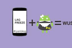 Mengatasi Smartphone Lag atau Freeze Saat Dipakai Multitasking