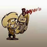 Metro Reload - Fitur SMS Buyer - Cara Promosi Konter Ke Pembeli