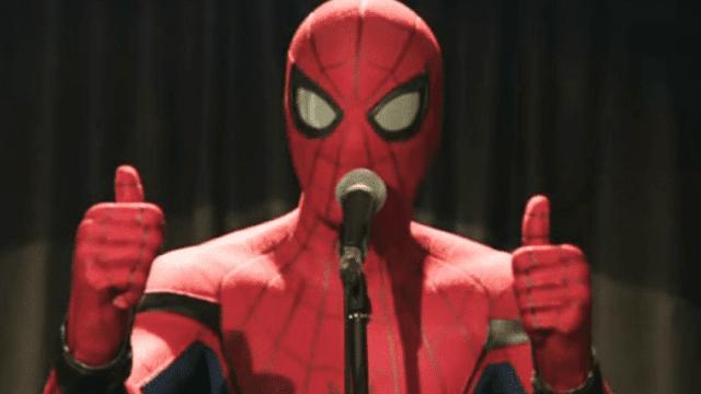 Tom Holland diz que Homem-Aranha 3 será bem diferente